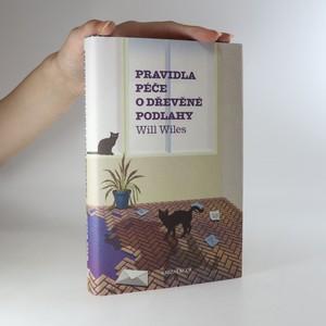 náhled knihy - Pravidla péče o dřevěné podlahy