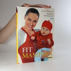 náhled knihy - Fit maminka