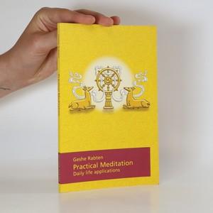 náhled knihy - Practical Meditation