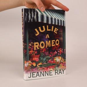 náhled knihy - Julie a Romeo