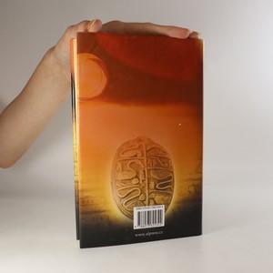 antikvární kniha Bílý amulet, 2008