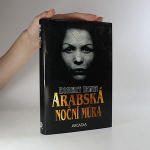 náhled knihy - Arabská noční můra