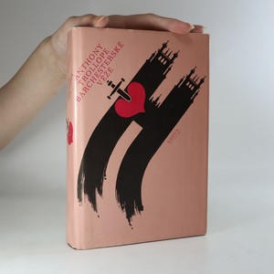 náhled knihy - Barsetské kroniky. 2. díl. Barchesterské věže