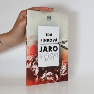 náhled knihy - Jaro 1941
