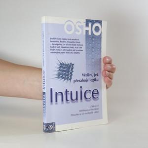 náhled knihy - Intuice. Vědění, jež přesahuje logiku
