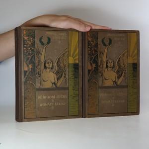 náhled knihy - Přírodní léčba a domácí lékař (2 svazky, viz foto)