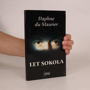 náhled knihy - Let Sokola