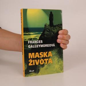 náhled knihy - Maska života