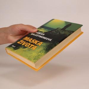 antikvární kniha Maska života, 2001