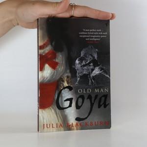 náhled knihy - Old man Goya