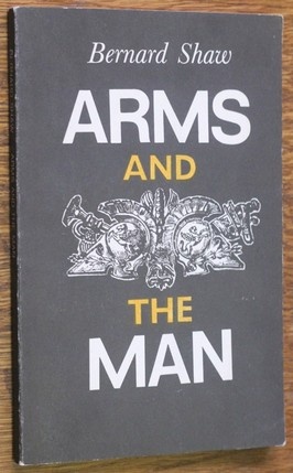 náhled knihy - Arms and the man