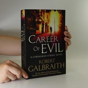náhled knihy - Career of Evil