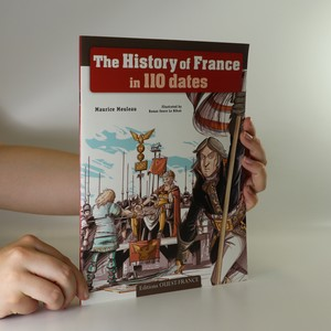 náhled knihy - The History of France in 110 dates