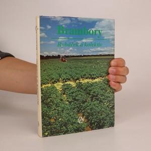 náhled knihy - Brambory
