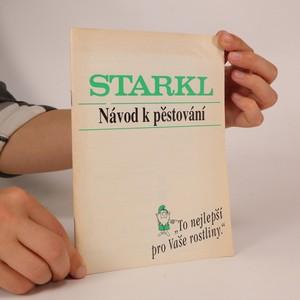 náhled knihy - Starkl. Návod k pěstování