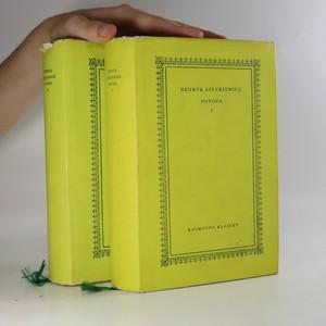 náhled knihy - Potopa. 1. a 2. díl. (2 svazky)