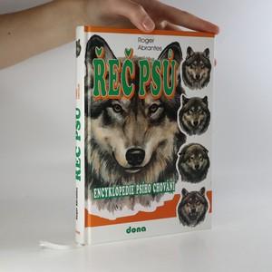 náhled knihy - Řeč psů. Encyklopedie psího chování.
