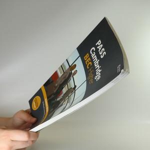 antikvární kniha Pass Cambridge BEC higher. Student's book, 2013