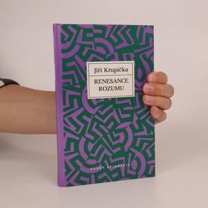 náhled knihy - Renesance rozumu