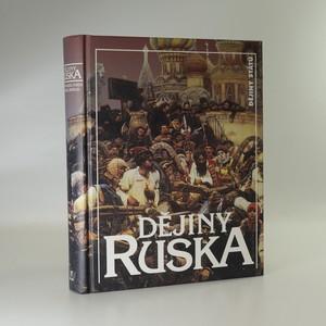náhled knihy - Dějiny Ruska
