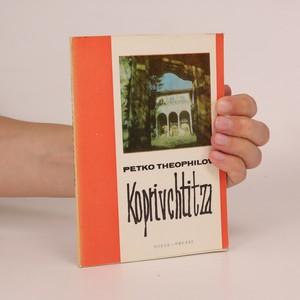 náhled knihy - Koprivchtitza