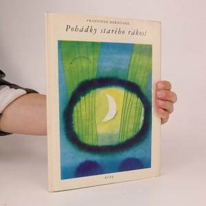 náhled knihy - Pohádky starého rákosí