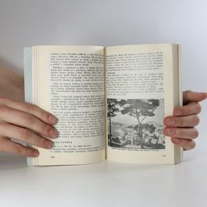 antikvární kniha Turistický průvodce po Jadranu, 1966