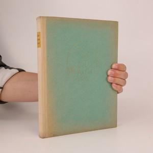 náhled knihy - Městečko na dlani (věnování autora)