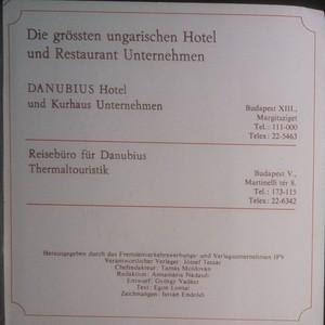 antikvární kniha 100 Rezepte und 1 Tip aus Ungarn, neuveden
