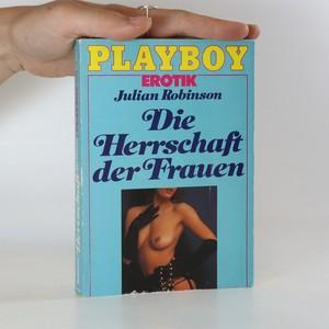 náhled knihy - Die Herrschaft der Frauen