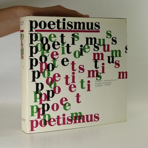 náhled knihy - Poetismus