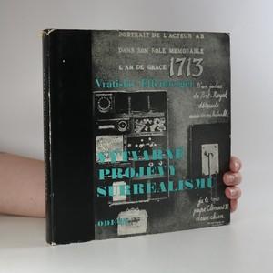 náhled knihy - Výtvarné projevy surrealismu