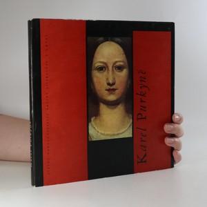 náhled knihy - Karel Purkyně