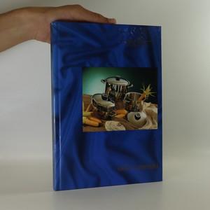 náhled knihy - Vařit s Zepterem