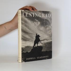 náhled knihy - Leningrad