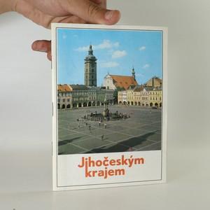 náhled knihy - Jihočeským krajem