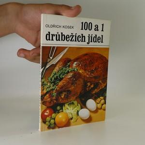 náhled knihy - 100 a 1 drůbežích jídel