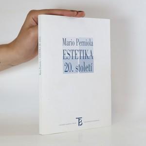 náhled knihy - Estetika 20. století