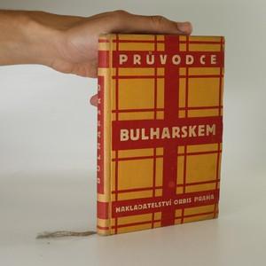 náhled knihy - Průvodce Bulharskem