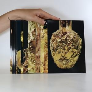 antikvární kniha Панагюрско златно съкровище (Zlatý poklad města Panagjurište), 1974