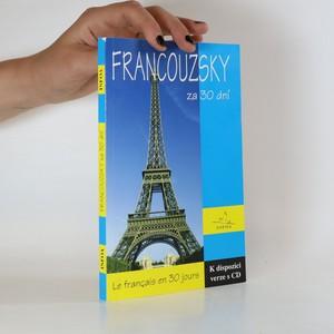 náhled knihy - Francouzsky za 30 dní. Le français en 30 jours