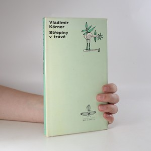 náhled knihy - Střepiny v trávě