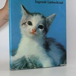 náhled knihy - Min ven katten