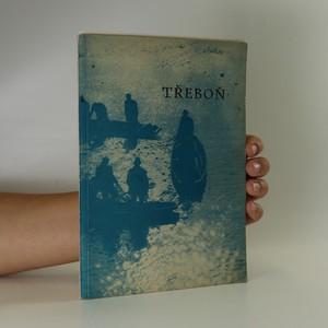 náhled knihy - Třeboň