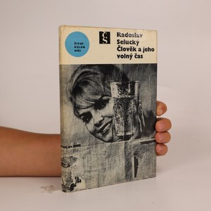 náhled knihy - Člověk a jeho volný čas