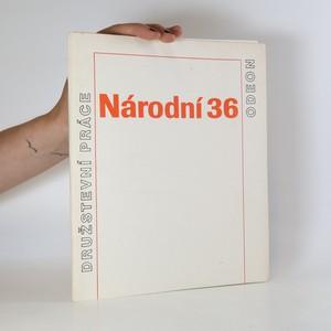 náhled knihy - Národní 36 (zkontrolováno)