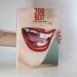 náhled knihy - 200 best ad photographers worldwide