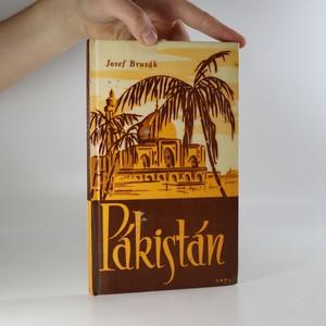 náhled knihy - Pákistán
