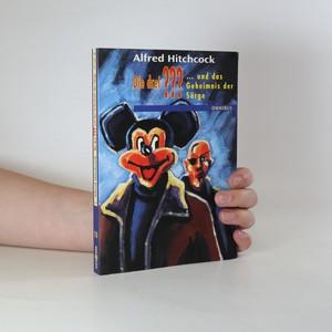 náhled knihy - Die drei ??? und das Geheimnis der Särge