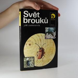 náhled knihy - Svět brouků